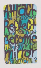 Attract:reflect quote