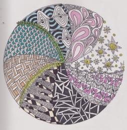 Zencircle - Colour