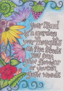 flowers vs weeds scan