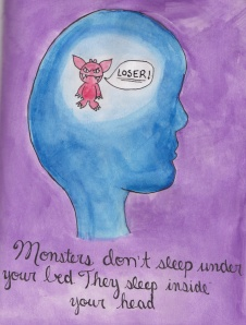 Monster in your head