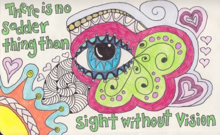 sight without vision