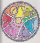zen lace circlecolour