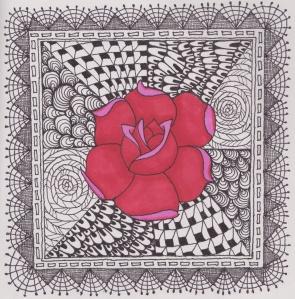 zenrose-colour