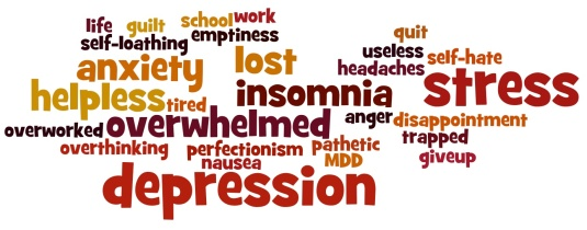 wordle depression