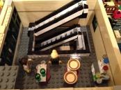 Second floor Grand Emporium