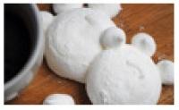 marshmallow cat paw