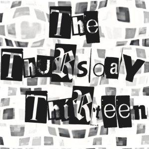 thursday-thirteen-logo